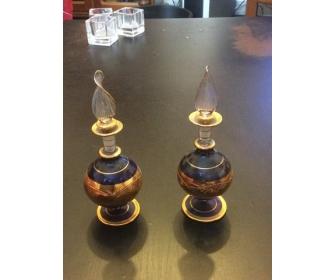 Flacons pour huile essentielle 1