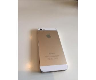 Magnifique Apple iPhone 5s 32Go Or 3
