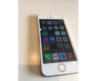 Magnifique Apple iPhone 5s 32Go Or 2
