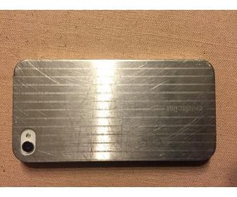 IPhone 4S 16GB blanc - parfait état 2