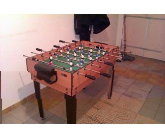 Magnifique Table multi-jeux 1