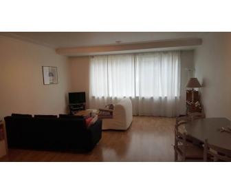 Appartement 2 chambres à louer Bruxelles 1