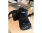 Canon EOS 60D 18,0 MP reflex numérique.