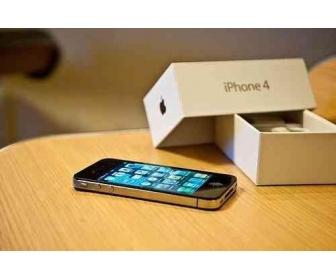 IPhone 4 32gb0en vente à Hainaut 1