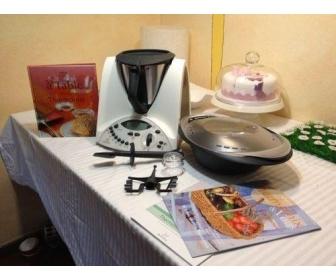 Robot de cuisine thermomix tm31 - Robot cuisine thermomix ...