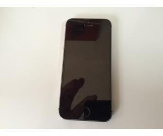 Smartphone Apple iPhone 5s - 16 Go - Gris Sidéral - débloqué 1