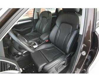 Audi Q5 2.0 Tdi S-TronicQuattroAdvanced 2013, 34 200 km. 1