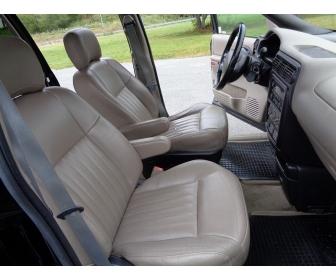Chevrolet Trans Sport 3.4 3