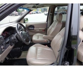 Chevrolet Trans Sport 3.4 2