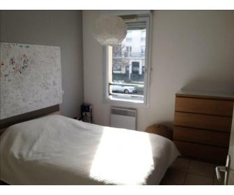 Belle appartement 2 pieces � Anderlecht 3