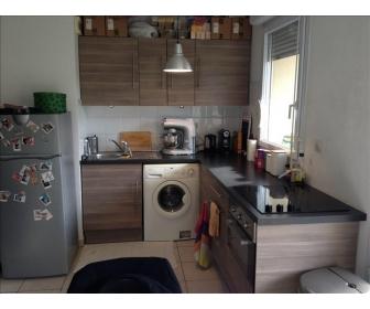 Belle appartement 2 pieces à Anderlecht 2