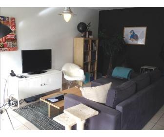 Belle appartement 2 pieces � Anderlecht 1