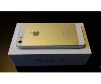 Iphone 5s 64Go OR/ BLANC / GRIS débloqué 2