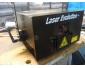 Laser RGB 3W PRO Analogique Ecran tactile HD