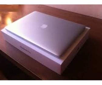 MacBook Pro 15 pouces 2,3 GHz 2