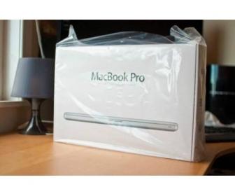 MacBook Pro 15 pouces 2,3 GHz 1