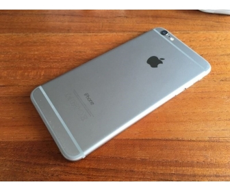Apple iPhone 6 Plus de 128 Go 2