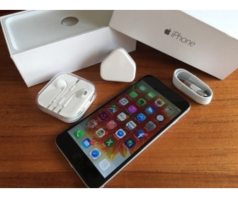 Apple iPhone 6 Plus de 128 Go 1
