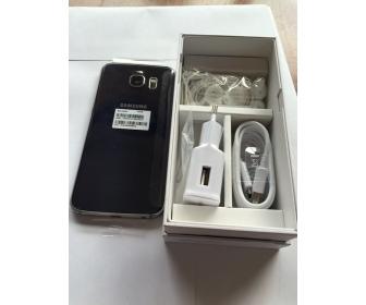 Samsung Galaxy S6 noir neuf sous garantie 2