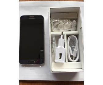 Samsung Galaxy S6 noir neuf sous garantie 4
