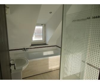 Duplex 2 chambres 80m²à louer Liège 4
