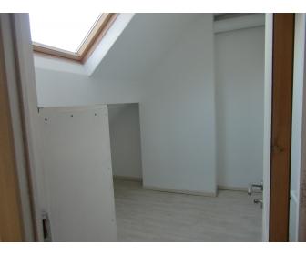 Duplex 2 chambres 80m²à louer Liège 3