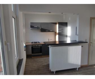 Duplex 2 chambres 80m²à louer Liège 1