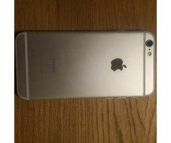 iPhone 6s 64 GB-avec garantie 3