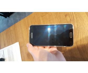 Samsung S5 occasion  � vendre 1