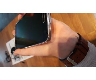 Samsung S5 occasion  � vendre 3