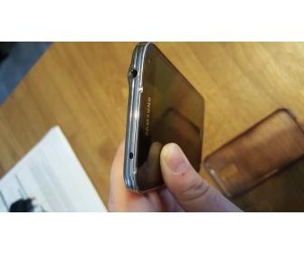 Samsung S5 occasion  � vendre 4