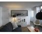 Appartement 2 pièces de 30m² à louer Liège Belgique