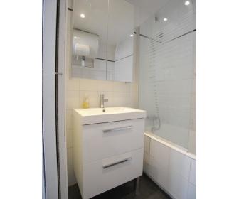 Appartement 2 pièces de 30m² à louer Liège Belgique 3