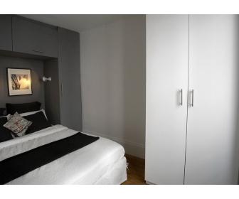 Appartement 2 pièces de 30m² à louer Liège Belgique 4