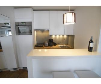 Appartement 2 pièces de 30m² à louer Liège Belgique 2
