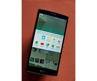 LG G4 4G smartphone Android 1