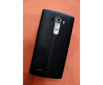LG G4 4G smartphone Android 2