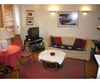 Beau 2 pièce 1 chambre 30 m² Uccle 2