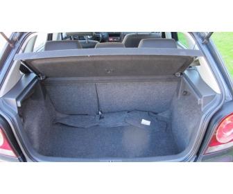 Volkswagen Polo 1,4 TDI Comfortline 3
