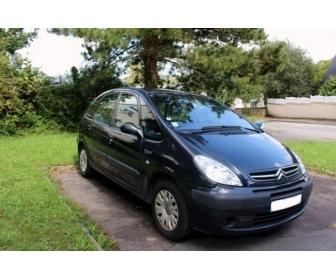 Citroën Picasso 2004 , 1.6 HDi 110 ch 1
