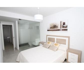 Maisons et appartement en bord de mer en Espagne 3