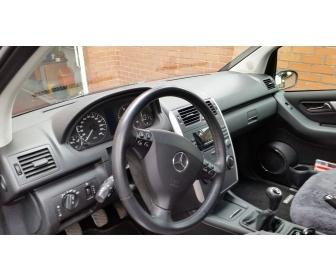 Voiture occasion Mercedes classe A 80 kw/109CV - Bte 6 vitesses - 3 po 4