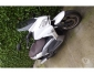 Moto Scooter MBK Skycruiser deux roues