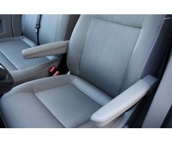 Volkswagen Transporter 2.0TDI / 4motion volant multifonction décor 201 3