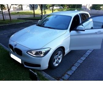 BMW Série 1 (F20) 116d Sport 116 Belgique a vendre 2