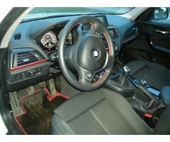 BMW Série 1 (F20) 116d Sport 116 Belgique a vendre 3