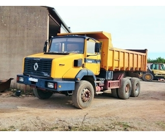 Renault Cbh 350 1