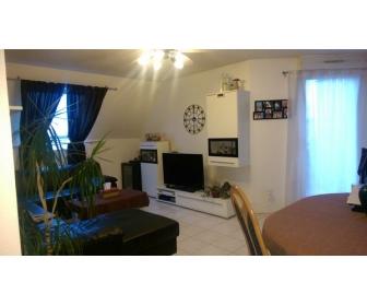 Vente Appartement 3 pièces 65 m² environ 1