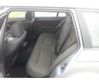 Voiture occasion BMW 3-serie 316 2003 2