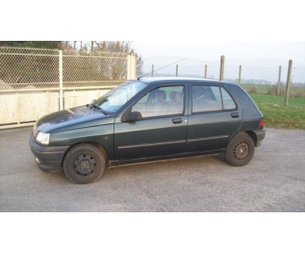 Clio  occasion 1.4 rt essence 1991 1